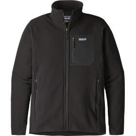 Patagonia R2 TechFace Jacket Herren black
